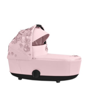 Cybex MIOS Carrycot Simply Flowers Pink