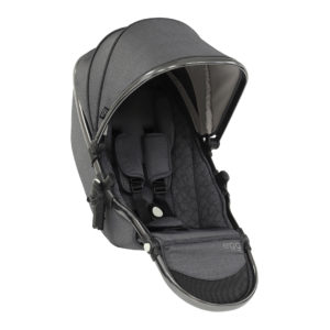 Egg®2 Tandem Seat Diamond Black