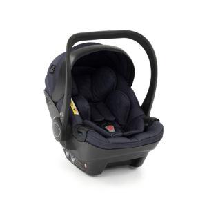 Egg®2 Shell Car Seat - Cobalt