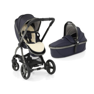 Egg®2 Stroller and Carrycot Cobalt