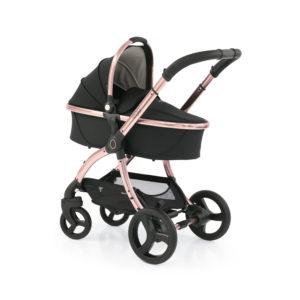 Egg®2 Stroller and Carrycot Diamond Black