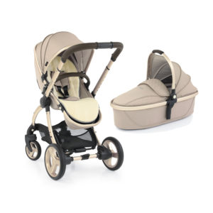 Egg®2 Stroller and Carrycot Feather