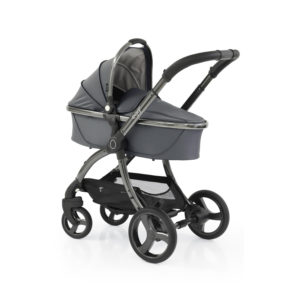 Egg®2 Stroller and Carrycot Jurassic Grey