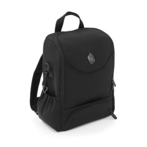 Egg®2 Backpack Just Black