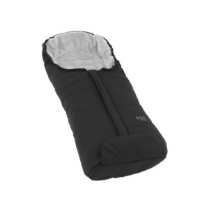 Egg®2 Special Edition Footmuff Just Black