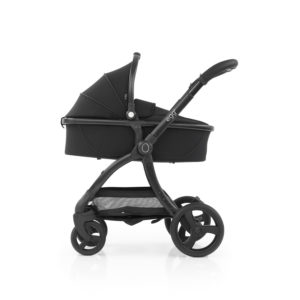 Egg®2 Stroller and Carrycot Just Black