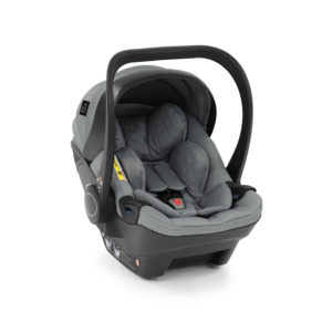 Egg®2 Shell Car Seat - Monument Grey