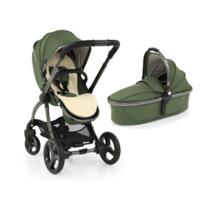 Egg®2 Stroller and Carrycot Olive