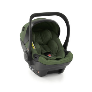 Egg®2 Shell Car Seat - Olive