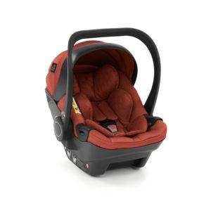 Egg®2 Shell Car Seat - Paprika