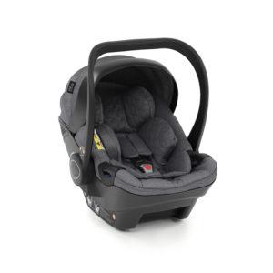 Egg®2 Shell Car Seat - Quartz