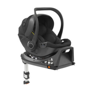 Car seat not included