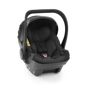 Egg®2 Shell Car Seat - Just Black