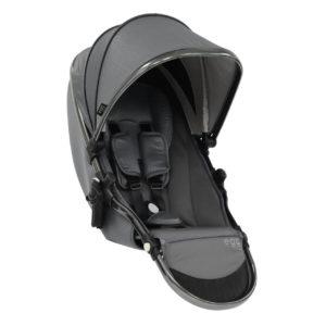 Egg®2 Tandem Seat Jurassic Grey