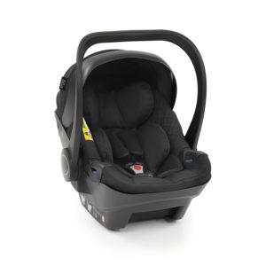 Egg®2 Shell Car Seat - Diamond Black