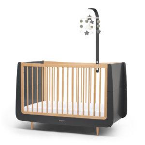 Snuz Baby Mobile - Slate