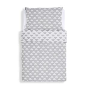 Snuz Duvet Cover & Pillow Case Set