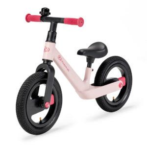 Kinderkraft Balance Bike GOSWIFT Candy Pink