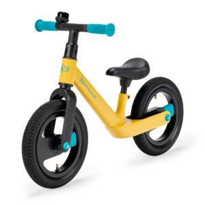 Kinderkraft Balance Bike GOSWIFT Primrose Yellow